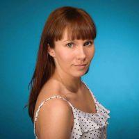 Katherine Ferns