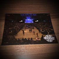 Paul Smith Hiya Mate 2018 Collectible Tour Postcard (4 of 10)