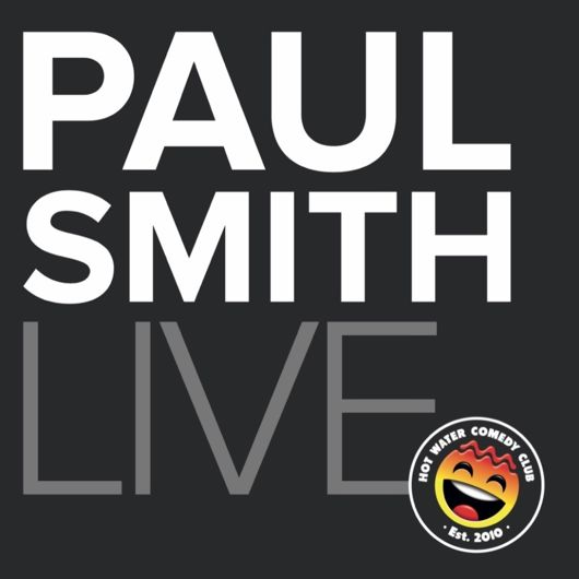 Paul Smith: Live (2017 DVD)